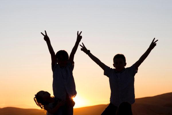 Les 7 lois du bonheur