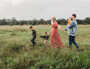 Rendez-vous de partage et cercle de discussion  pour parents et futurs parents